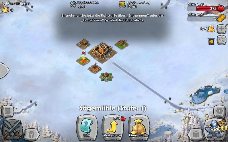 Age of Empires: Castle Siege - Die Einführung
