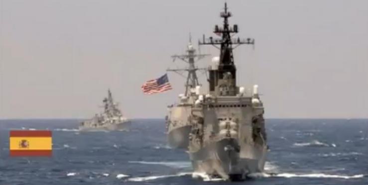U.S. Navy ist groß, mächtig aber nicht unfehlbar